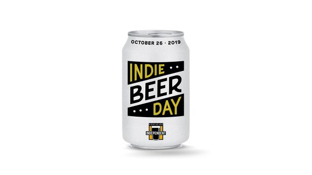 Independent Beer Day Is Here